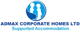 Admax homes-Semi-Independent Living Services Logo